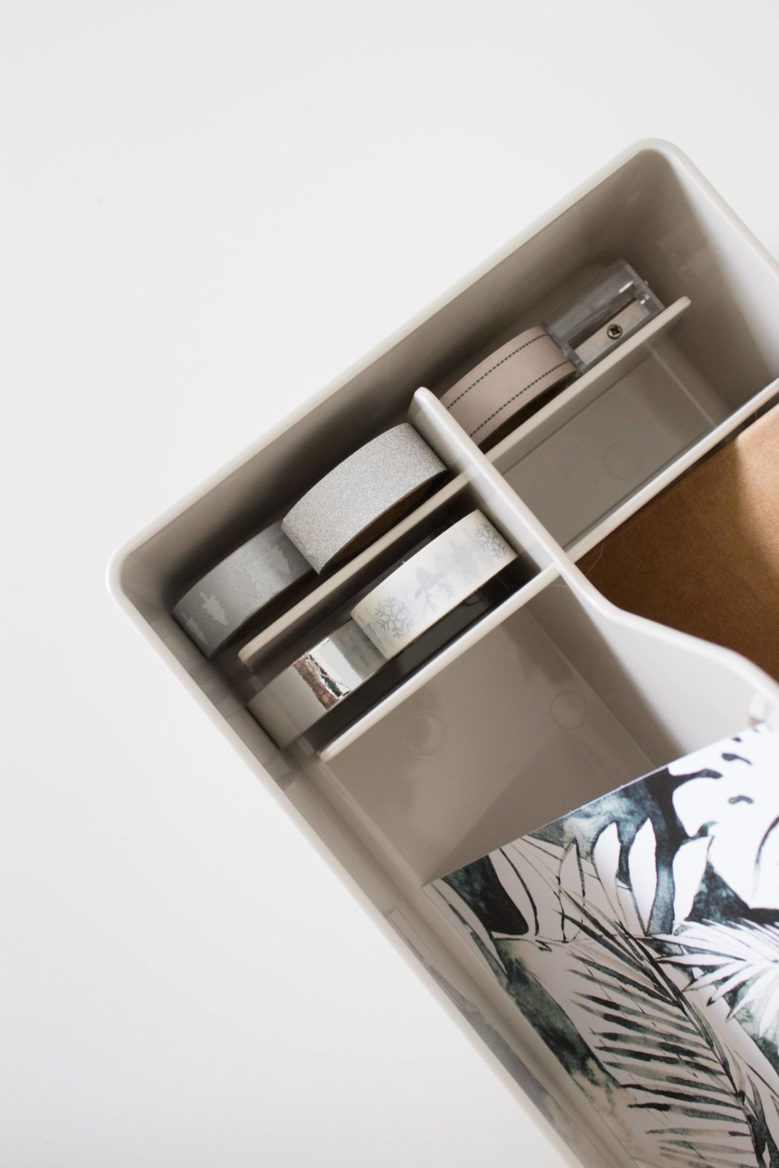 verzameling vitra toolbox
