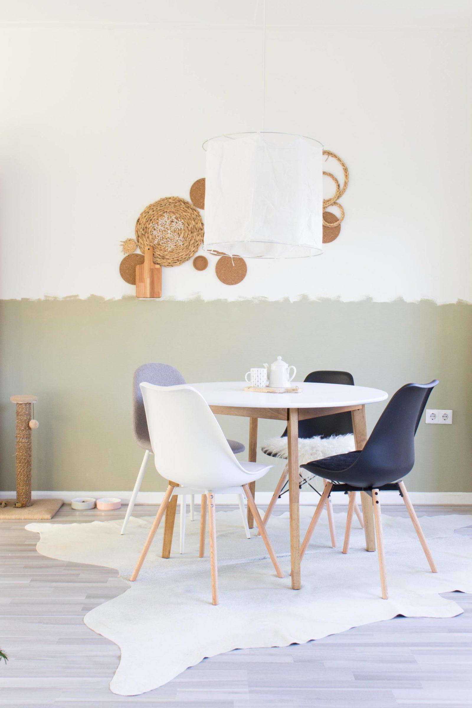 Ronde Tafel Scandinavisch Design.Tips Voor Een Scandinavische Eethoek Juudithhome Interieur Styling