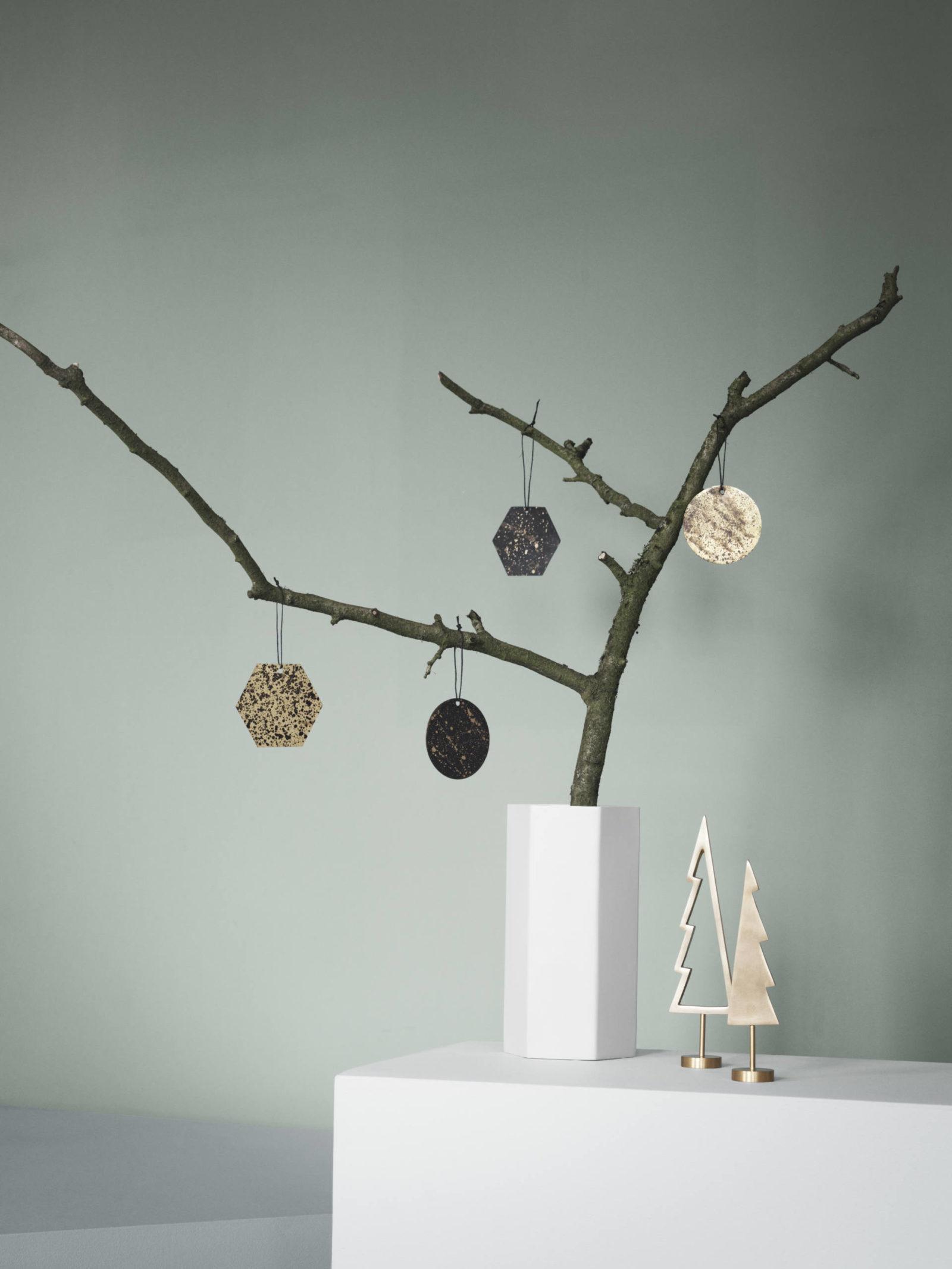 kerst accessoires ornamenten