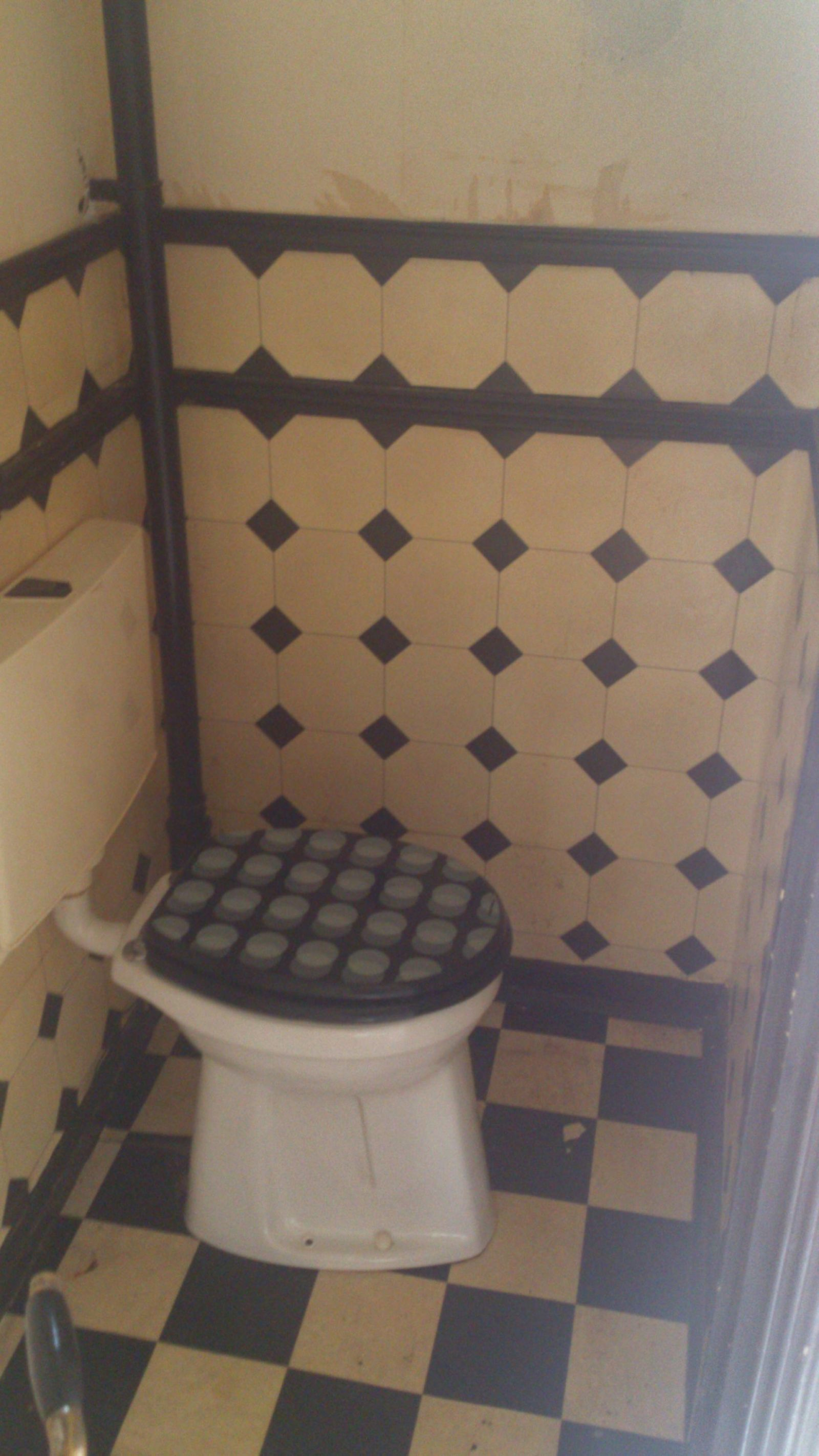 wc huis