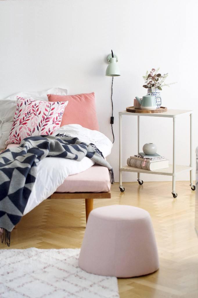 Voorjaarscollectie Sostrene Grene Bedroom