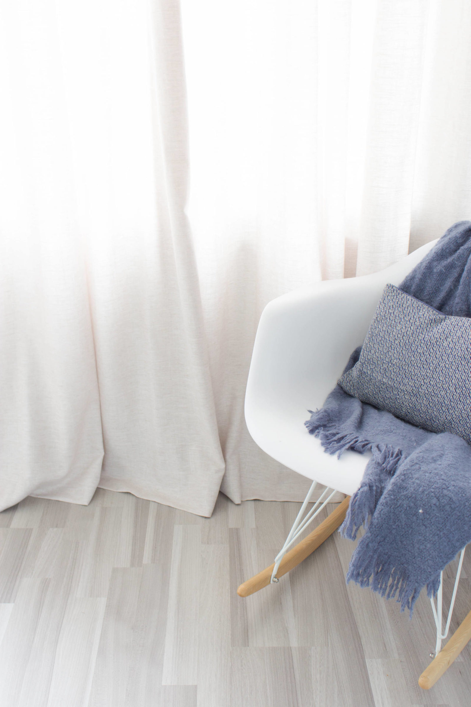 gordijnen linnenlook