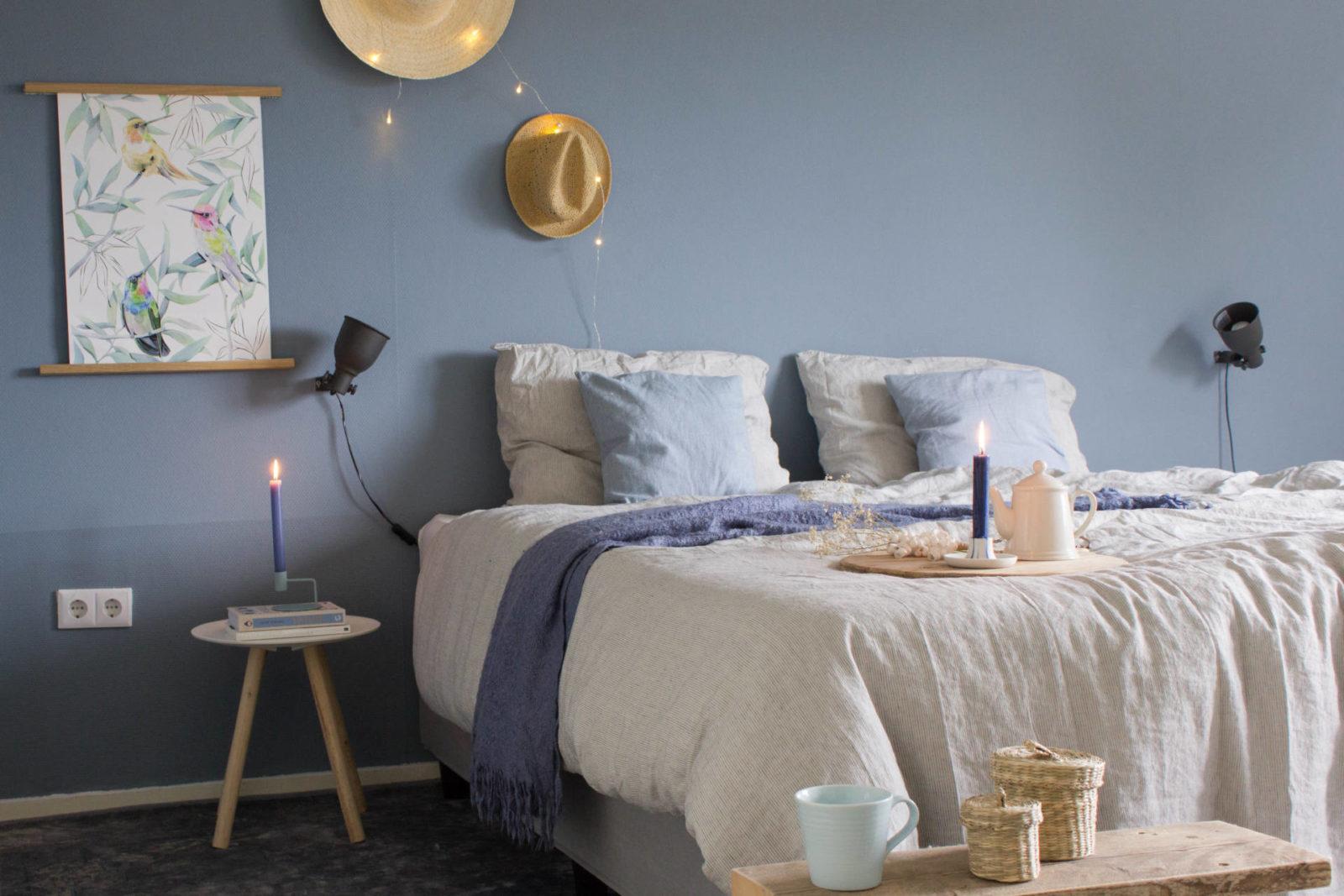 Linnen Dekbed Slaapkamer : Lekker slapen met linnen juudithhome interior & lifestyle blog