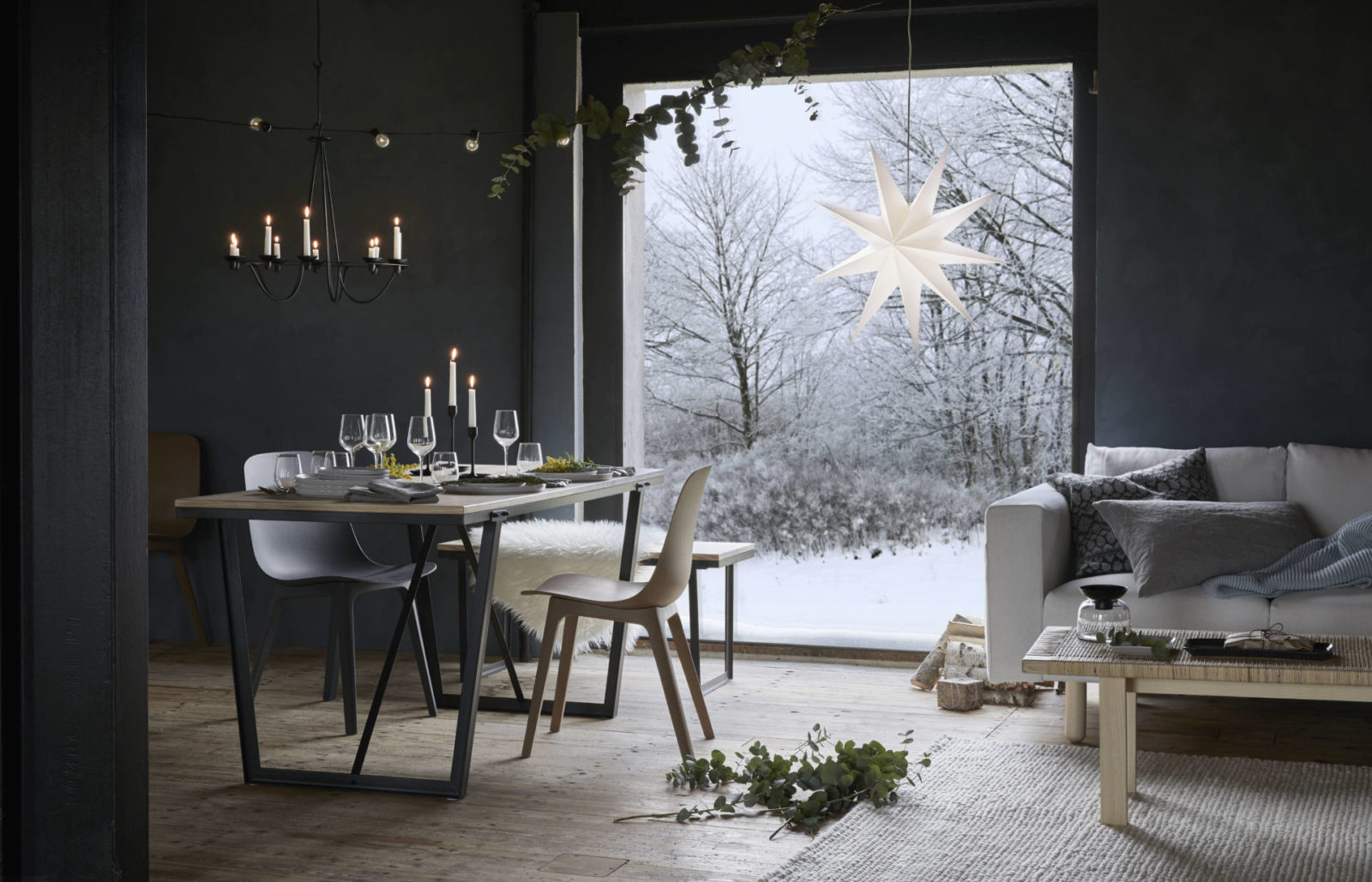 IKEA wintercollectie 2017