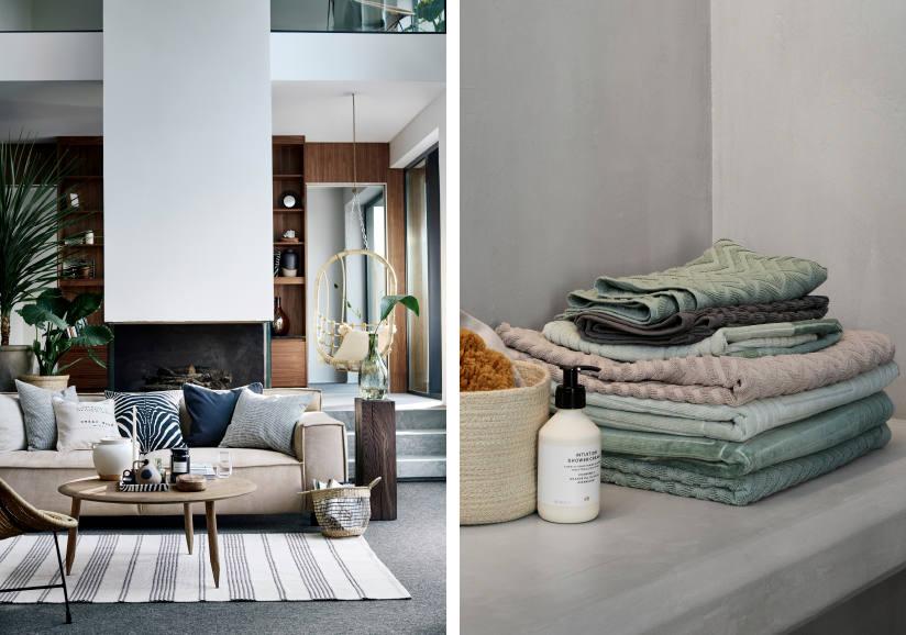H&M Home voorjaarscollectie
