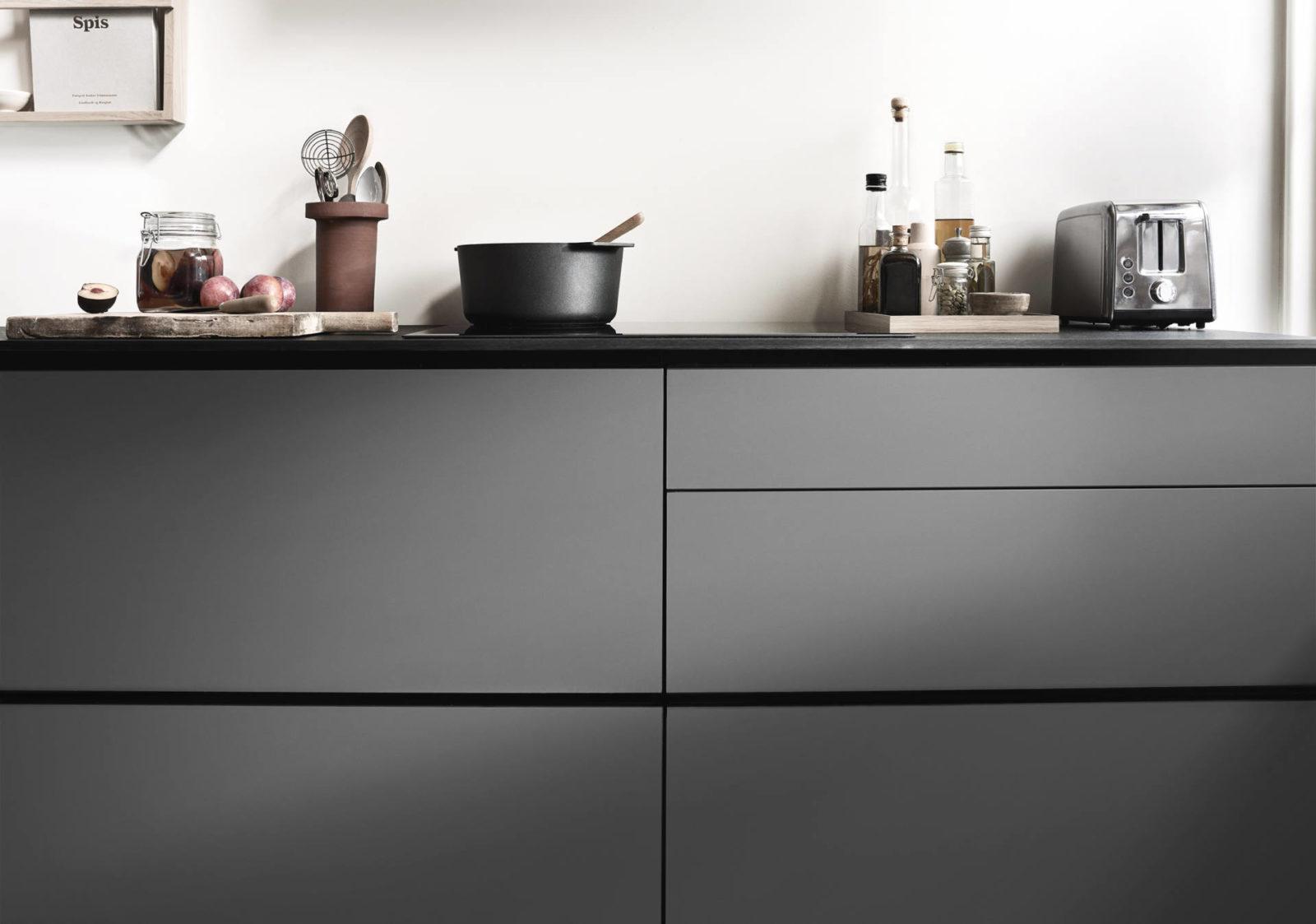 Zwart Keuken Kvik : Montage ikea kvik in kvik keukens ervaringen vignamontedoro