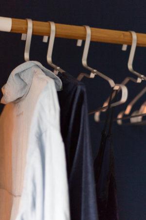 functioneel kledingrek Linn