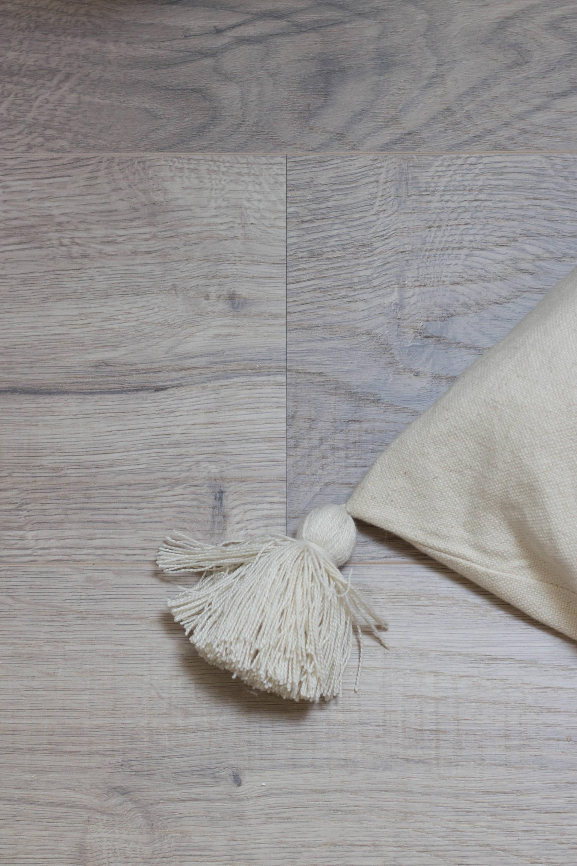 zolder make-over met Lundia laminaat