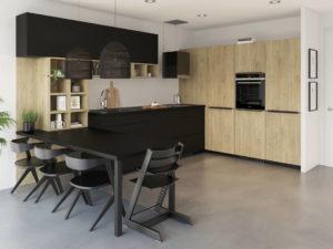 De ideale keuken