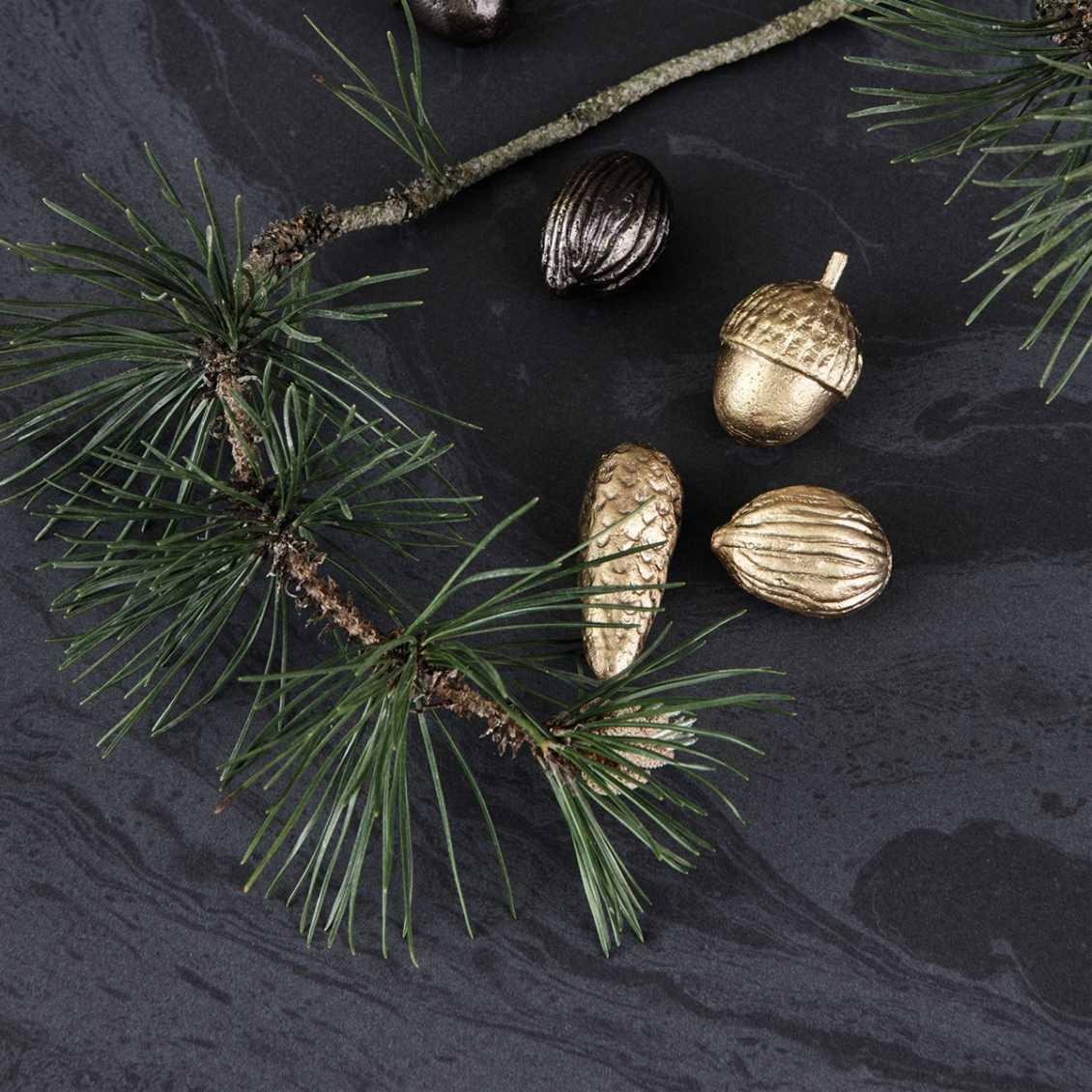 gouden design kerstcadeaus